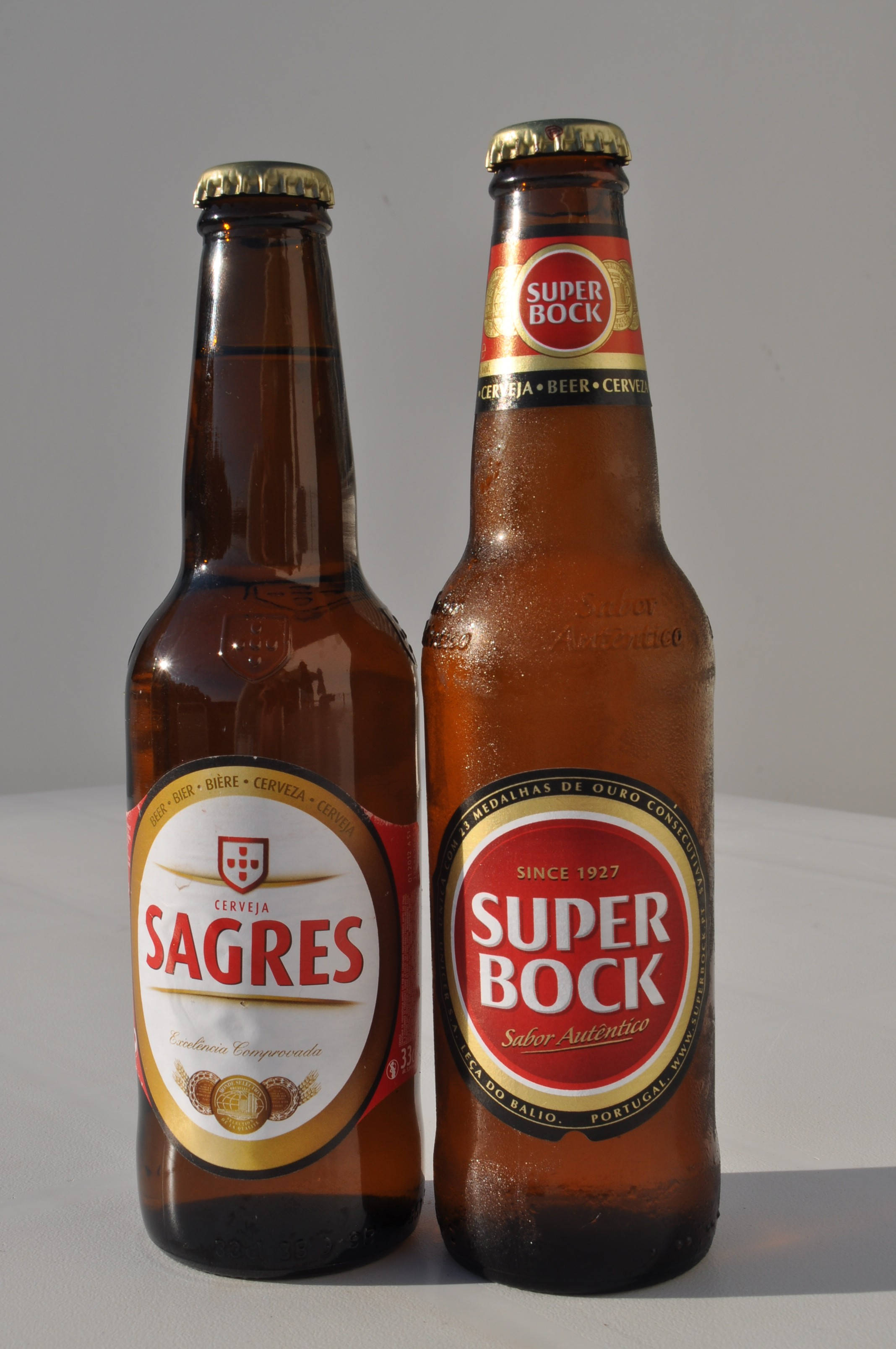 Craft Beer In Portuguese