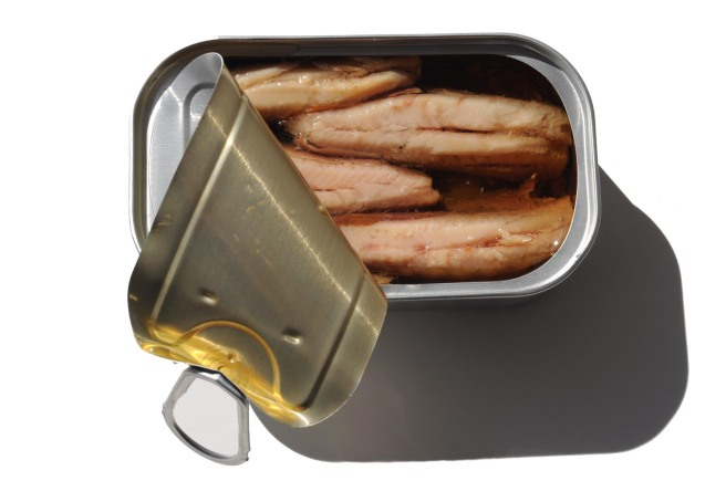 Lata-sardinhas
