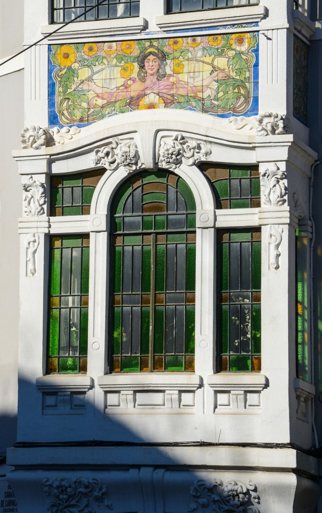 WindowLisbon