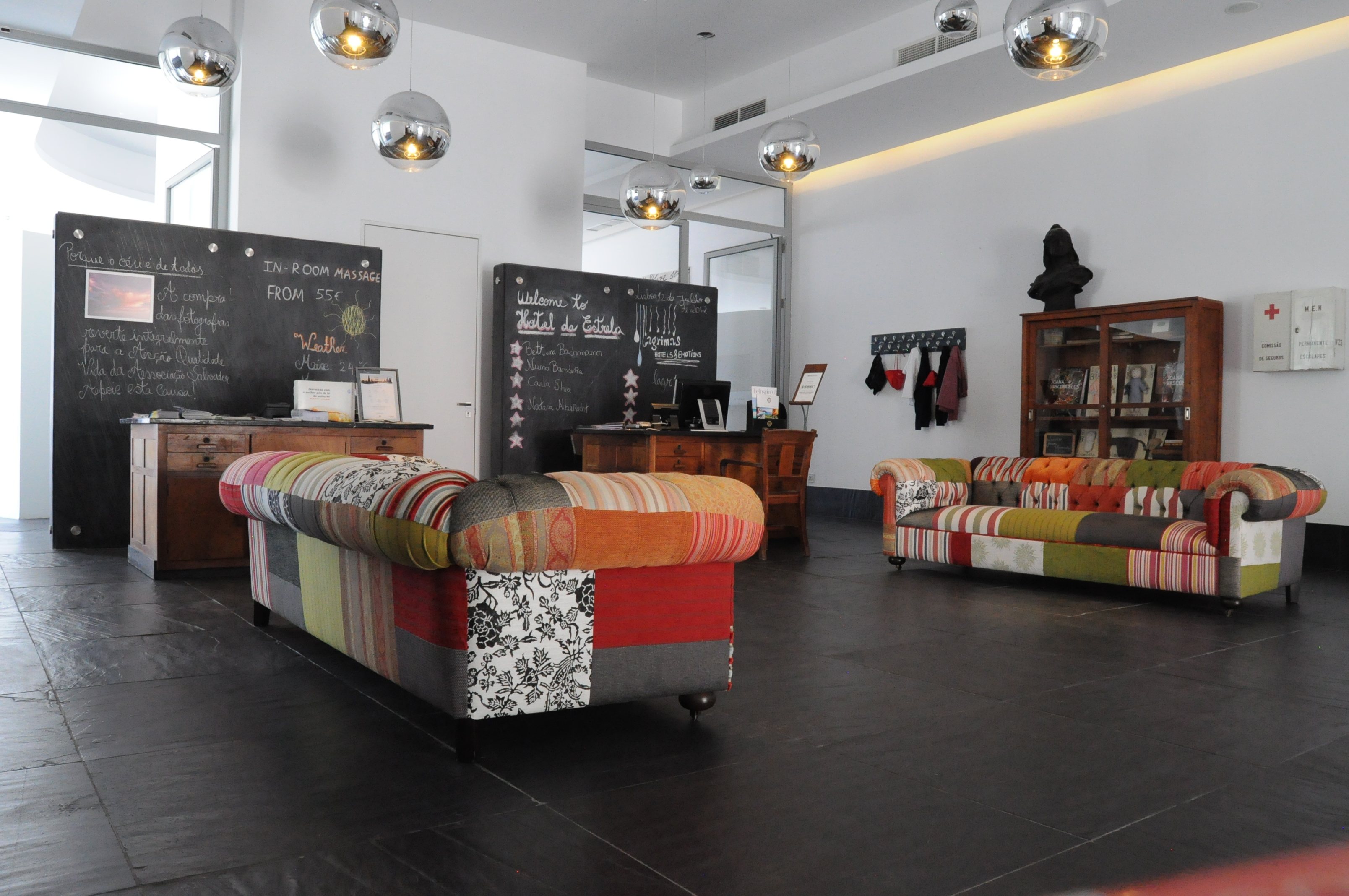 Bohemian Boutique Hotel West Hollywood