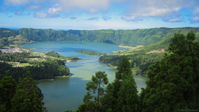 Lagoa 7 cidades