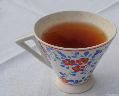 8-4 Tea