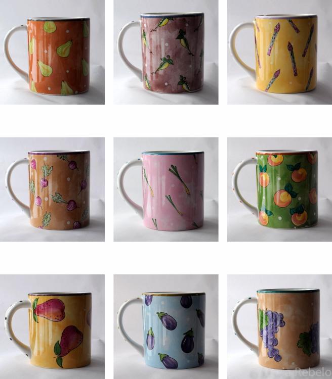 Mugs CS-F