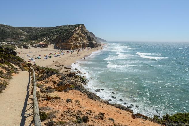 A do Mar_92- Praia de São Julião