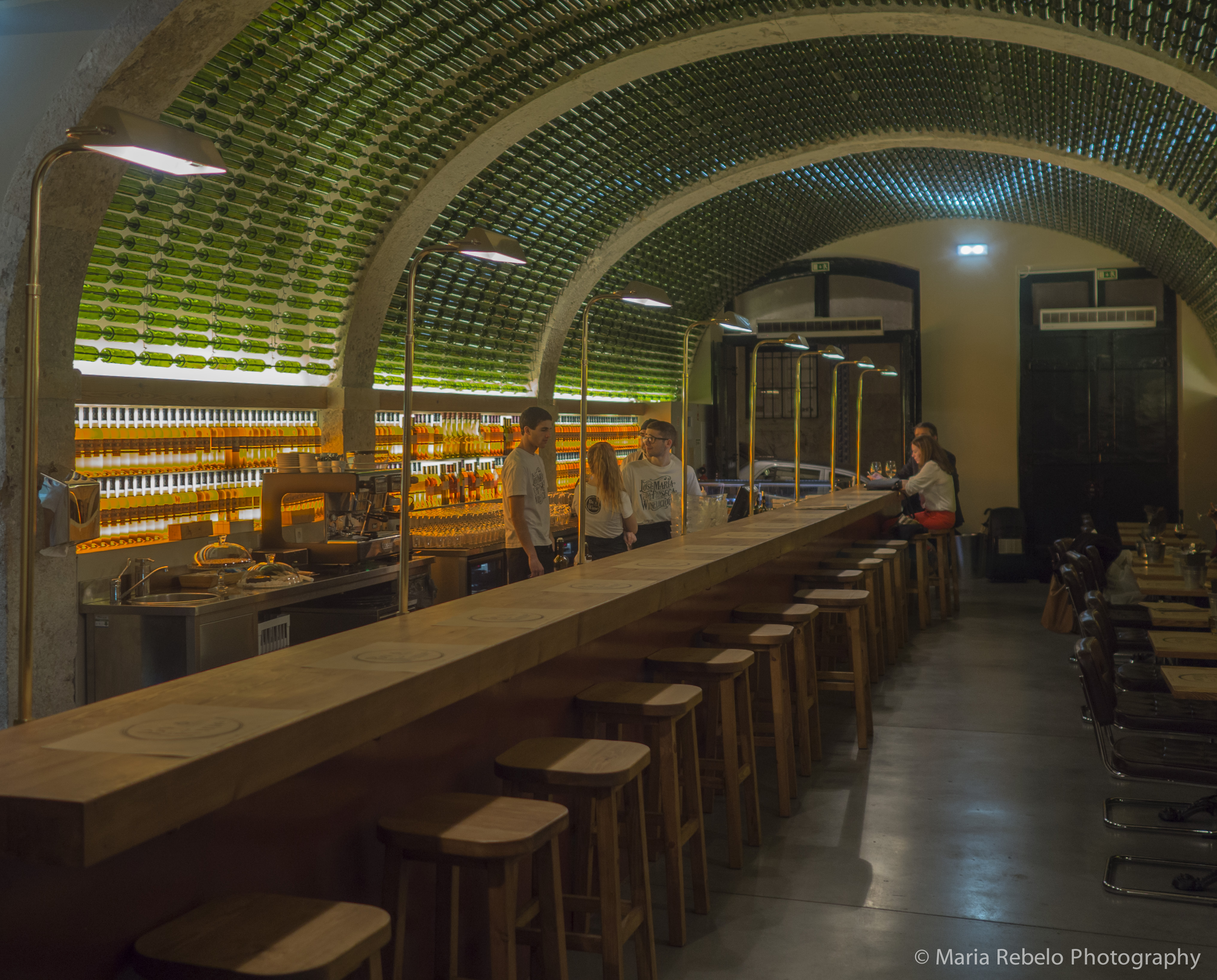 The Coolest Bar In Lisbon Salt Of Portugal