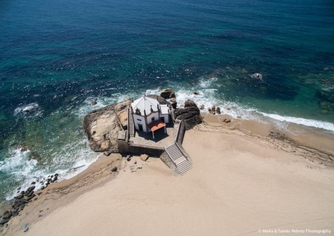 Igreja na praia-2
