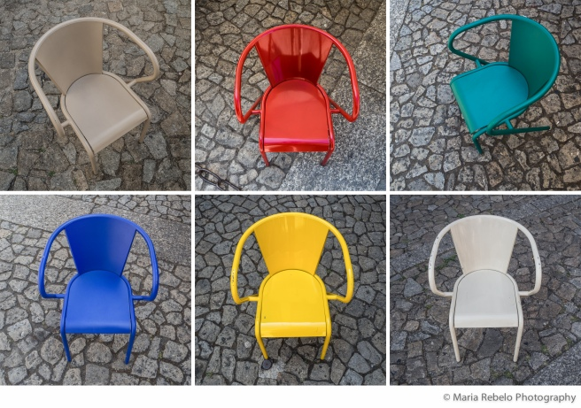 Composit Chairs