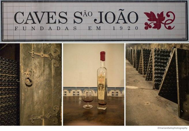 Composite Caves S. João