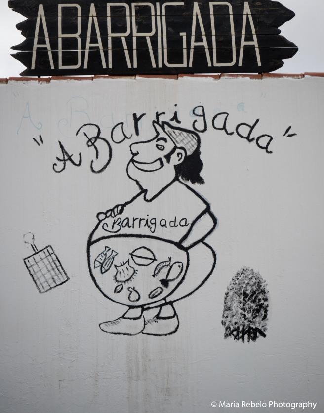 Barrigada Restaurant