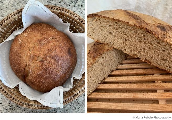 Pão de Barbela