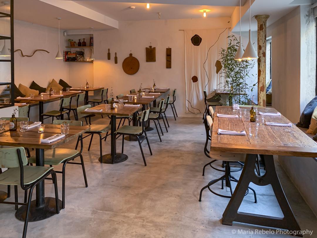 Attla Restaurant
