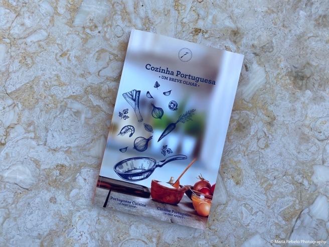 Cozinha Portuguesa Book