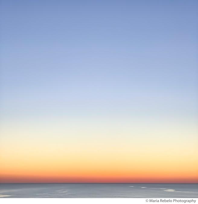 Sunset Areia Branca